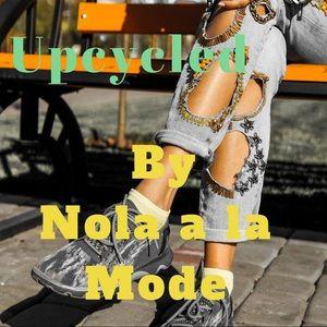 Nola a la Mode